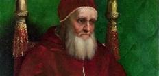 5 december jarig: paus Julius II | IsGeschiedenis