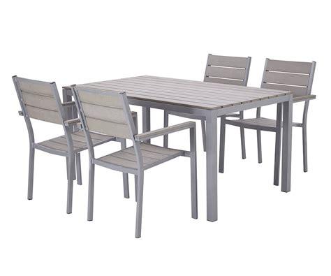 table et chaises de jardin pas cher table de jardin et chaise pas cher wikilia fr