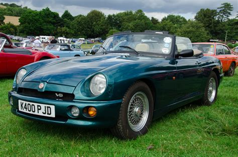 Weekly Photo Round Up  Mg Car Club