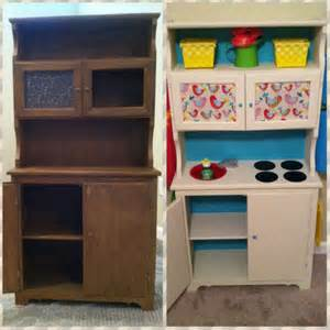 pretend kitchen furniture 17 best images about repurposing furniture for on slide out pantry