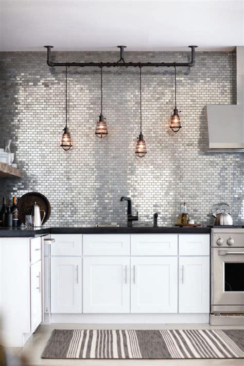 silver kitchen tiles perini 8 kitchen splashbacks that will make your 2225