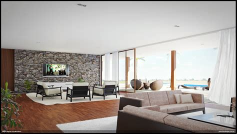 interiors homes jens hausmann modern house interior modern house
