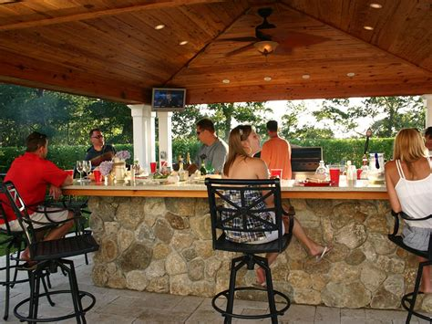 outdoor kitchens kits cape  ma ct ny