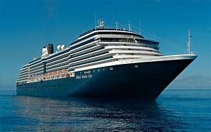 ms Oosterdam | Cruise Ship Facilities | Holland America ...