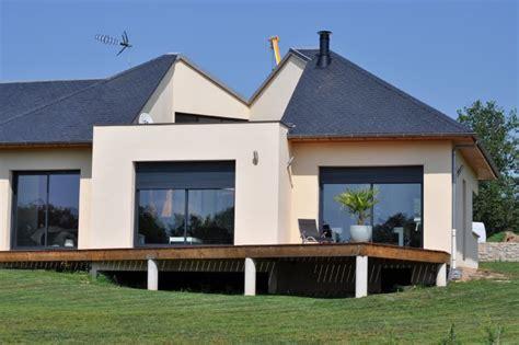 maison contemporaine avec patio interieur photos maison avec patio interieur images