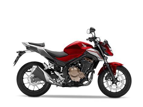 honda cb500f 2018 i moto honda introduce the 2018 cbr500r cb500f cb500x