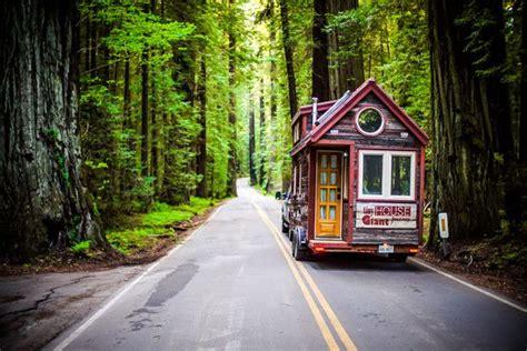 Tiny Häuser Vermieten by Die Besten 25 Tumbleweed Tiny House Ideen Auf