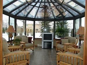 Four Seasons Sun Rooms With Nice Four Season Sunroom