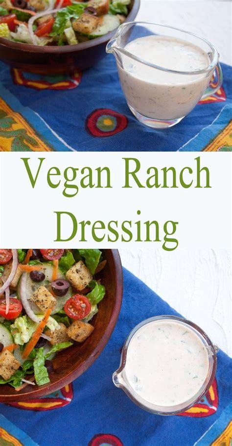 vegan ranch dressing 2384 best images about dairy free soup or salad on pinterest lentil soup dressing and kale
