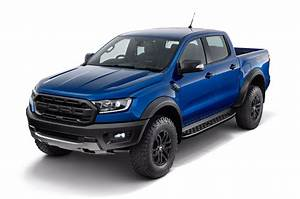 Equipement Ford Ranger : ford ranger raptor first look new off roader gets a 210 hp diesel engine motor trend ~ Melissatoandfro.com Idées de Décoration