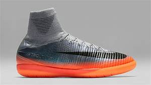 Nike MercurialX Proximo Chapter 4 Cristiano Ronaldo ...