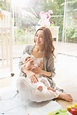 「范范」范瑋琪首波主打〈感恩節〉獻給范媽媽 MV拍攝遇天才女嬰 樂幫愛子物色媳婦   BeautiMode 創意生活風格網