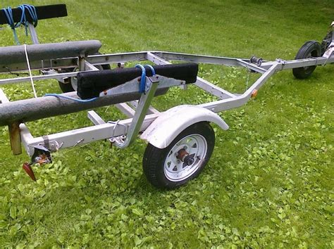 Small Aluminum Boat Trailer by Small Boat Trailer For Sale Free Classifieds Buy Sell