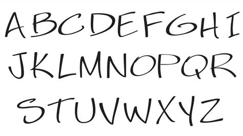 Best Fonts For Web Pages Best Fonts For Website Landing Page Email Design