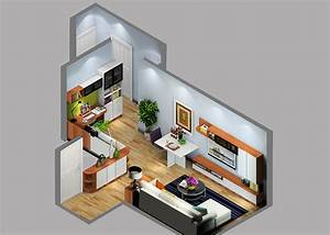Outstanding Very Small House Plans Tiny House Trailer