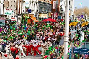 how to be all year st s day parades beyond