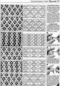 Jolis Hauts Au Crochet Diagrammes Gratuits