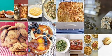 ricette per la cucina 50 ricette per bambini sane e semplici babygreen