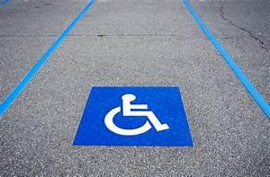 Les Places De Parking Handicapés Sont Elles Payantes : stationnement les places pour handicap s d sormais gratuites ~ Maxctalentgroup.com Avis de Voitures