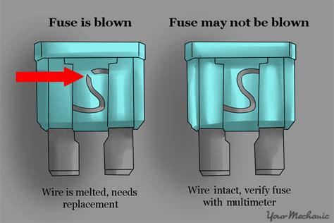 How Fix Car Horn Yourmechanic Advice