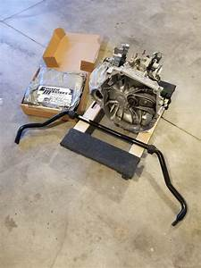 Si Transmission In A Sport Hatch Project