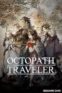 4 Designer Com Octopath Traveler Wikipedia
