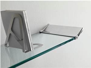 étagère En Verre Ikea : tag re murale en verre lala by t d tonelli design design giovanni tommaso garattoni ~ Teatrodelosmanantiales.com Idées de Décoration