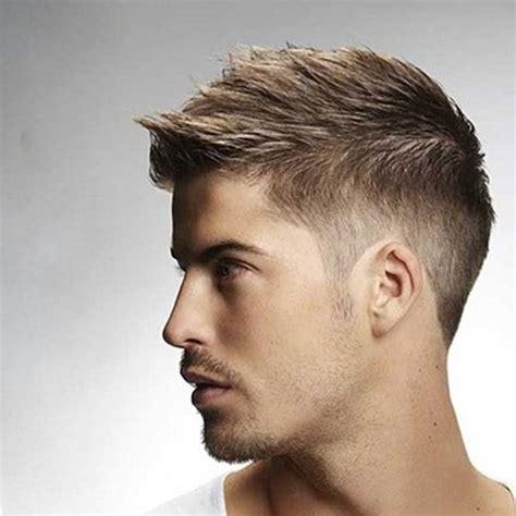 trendy spiky hair   men  trend spotter