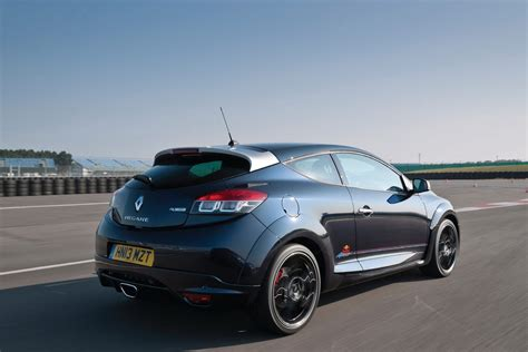 renault red renault megane rs red bull rb8 edition gets uk pricing