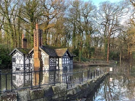 Chorley Council issues revealing statement on Astley Park ...