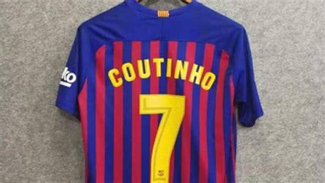 barcelona nike home shirt   emerge