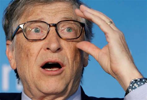 bill gates warns coronavirus
