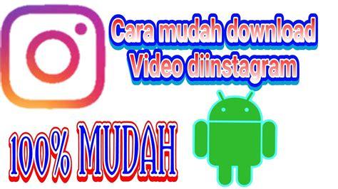 Soal tekanan as ke huawei, china: Cara mendownload video dari instagram tanpa aplikasi - YouTube