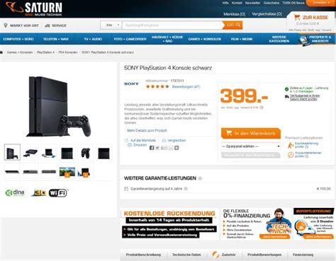 playstation 4 ratenkauf playstation 4 auf raten kaufen liste shops mit ratenzahlung