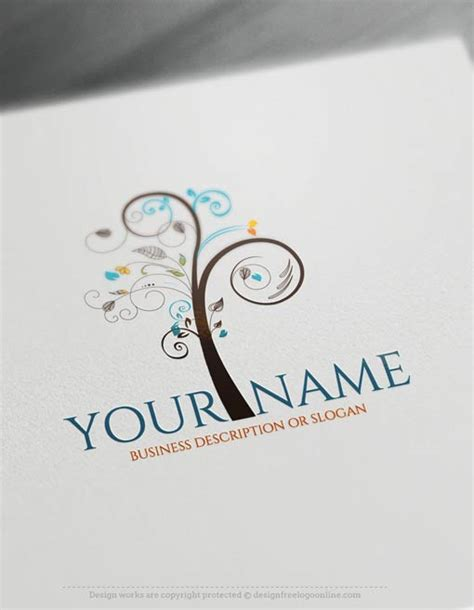 Name Template Maker by Create Logo Designs And Entertainment Logos