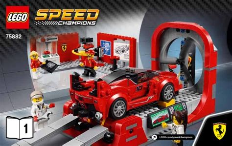 lego speed champions instructions childrens toys