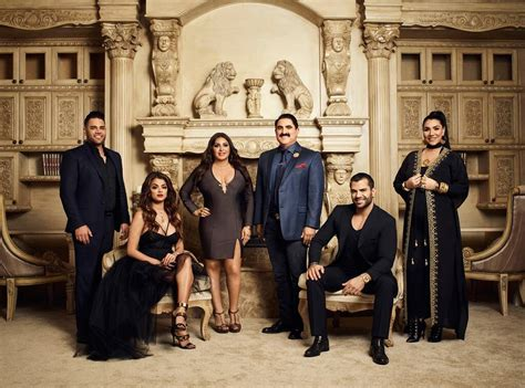 The Definitive Guide to Shahs of Sunset's Explosive ...