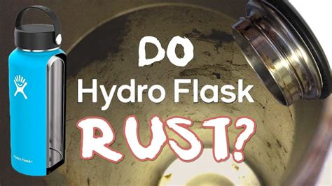 hydro rust flasks flask clean
