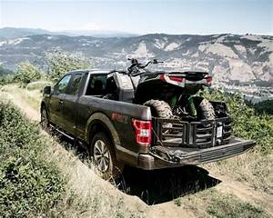 2018 F 150 Towing Capacity With Tow Package