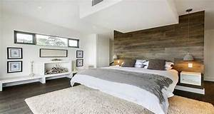 Deco Petite Chambre Adulte : 8 fa ons rapides d 39 arranger la d co d 39 une chambre d 39 adulte ~ Melissatoandfro.com Idées de Décoration