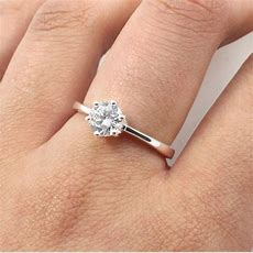 Wholesale Price, 925 Sterling Silver Cluster Ring With