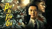 Phi Vụ Tiền Giả FULL | Phim Chiếu Rạp - Châu Nhuận Phát ...