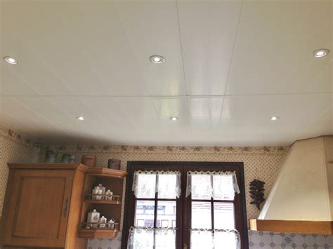 faux plafond design cuisine faux plafond cuisine professionnelle dalle de plafond
