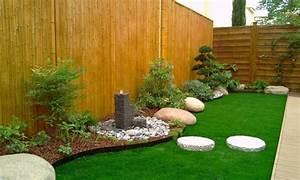 Idee Amenagement Jardin : id es am nagement jardin astuces pour un jardin de r ve ~ Melissatoandfro.com Idées de Décoration