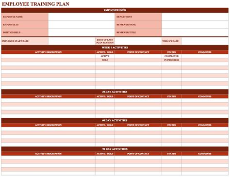 Employee Schedule Template Employee Schedule Template In Ms Excel Excel