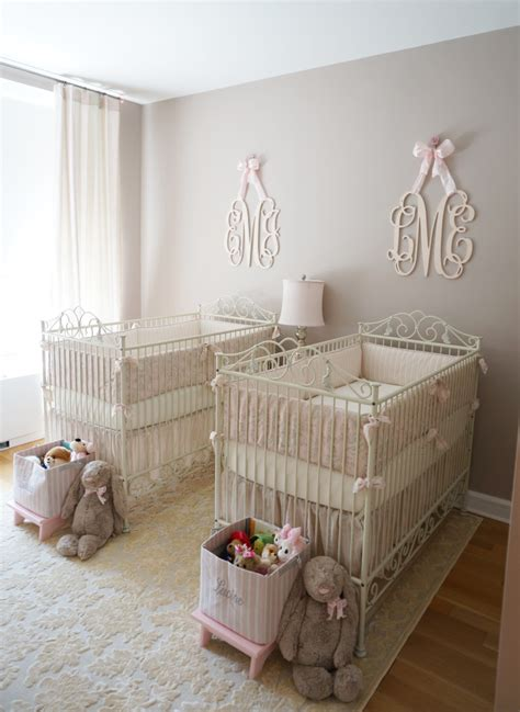 Gallery Roundup Pink And Gray Nurseries  Project Nursery