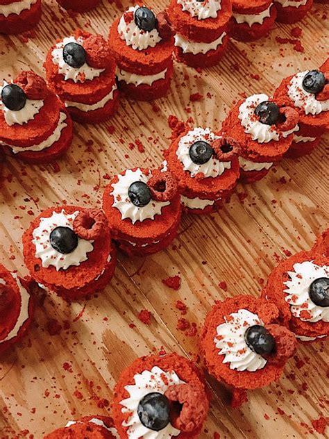 Sarkanā samta kūciņa - Kūkas - Iepirkties - Pastelaria ...