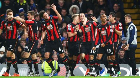 bournemouth gameplan  chelsea executed  perfection