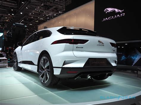 jaguar  pace  price undercuts model  slashgear