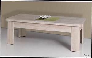 Table Basse Bois Moderne : awesome salon moderne bois images awesome interior home satellite ~ Melissatoandfro.com Idées de Décoration
